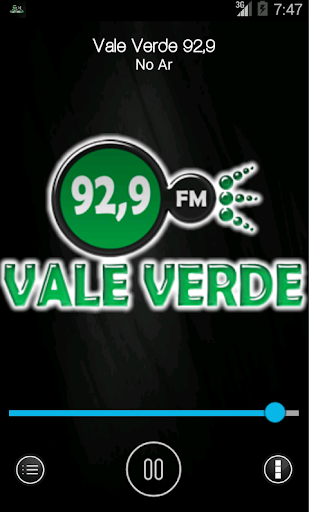 Vale Verde 92 9