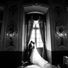 Wedding photographer Aleksandr Smelov (merilla). Photo of 09.03.2017
