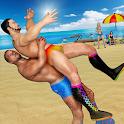 Beach Wrestling 2019: World Tag Champions icon