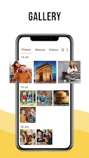 Download Gallery For PC Windows and Mac apk screenshot 1