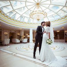 Wedding photographer Rina Shmeleva (rinashmeleva). Photo of 05.01.2017
