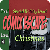 Comix Escape: Christmas