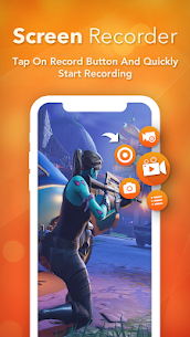 Screen Recorder App Download For Android 3