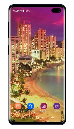 Hawaii Wallpapers screenshots 2