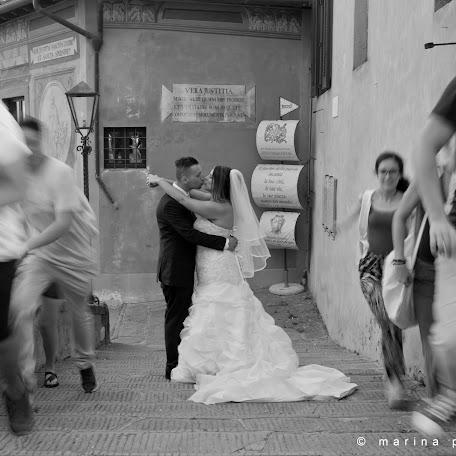 Wedding photographer MARINA PRINZIVALLI (prinzivalli). Photo of 09.07.2015