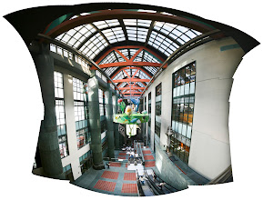 Photo: Los Angeles Central Library