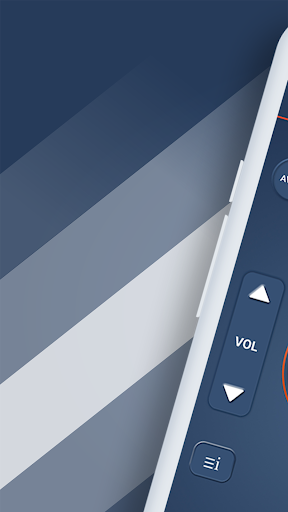 Remote Control For TV, Universal TV Remote - MyRem 1.9.3 screenshots 1
