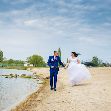 Wedding photographer Maksim Vasilenko (Maximilyan77). Photo of 15.05.2017