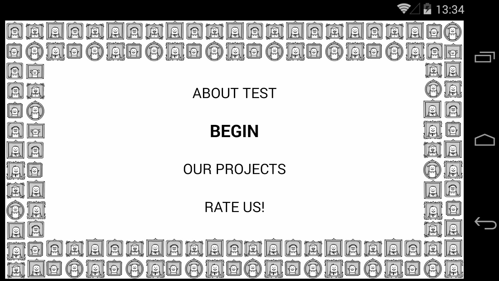 hidden self personality test android apps on google play