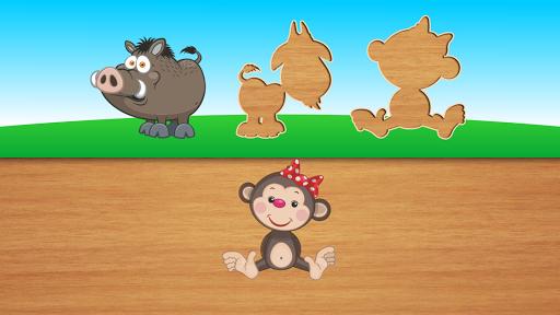 免費下載解謎APP|Cute puzzles - game for kids app開箱文|APP開箱王