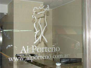 Al Porteno Hotel