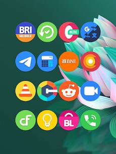 Circa – Icon Pack 5