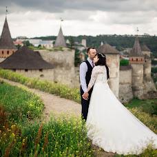 Wedding photographer Dіana Zayceva (zaitseva). Photo of 04.08.2017