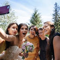 Wedding photographer Mikhail Valeev (duke). Photo of 12.08.2014