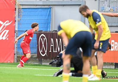 Dodelijk efficiënt Antwerp graait de drie punten mee op het veld van Union