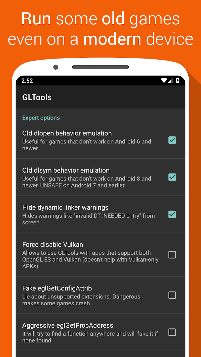 GLTools [root] 🎮 (games and graphics optimizer) APK Cracked