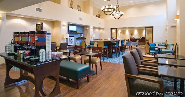 Hampton Inn & Suites Baton Rouge/Port Allen