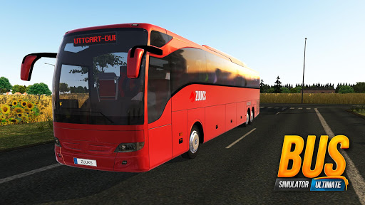 Bus Simulator : Ultimate Screenshots 2