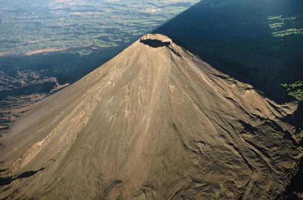 Vulcão Santa Ana
