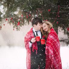 Wedding photographer Aleksandra Grabezhova (zaika). Photo of 10.02.2016