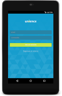 Unience- screenshot thumbnail