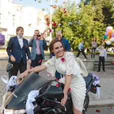 Wedding photographer Elena Devyashina (shelma). Photo of 12.08.2016