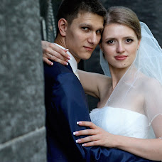 Wedding photographer Oleg Znobischev (ymamoto). Photo of 08.07.2016