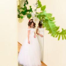 Wedding photographer Viktoriya Solomkina (viktoha). Photo of 22.12.2016