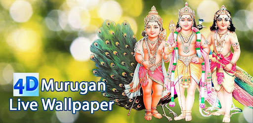 4d lord murugan live wallpaper apps on google play altavistaventures Image collections