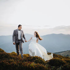 Fotografo di matrimoni Volodimir Vaksman (VAKSMANV). Foto del 28.08.2017