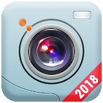 HD Camera for Android Icon