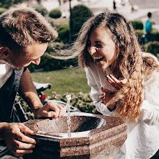 Wedding photographer Anatoliy Skirpichnikov (djfresh1983). Photo of 10.01.2019