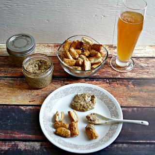 Pale Ale Grainy Beer Mustard.