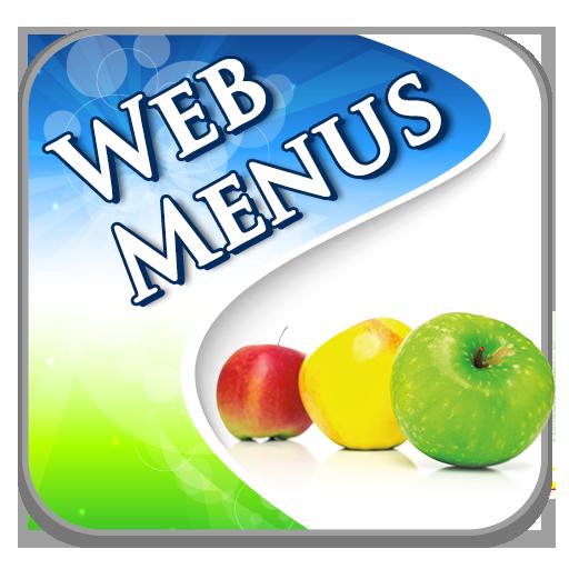 Web Menus for School Nutrition