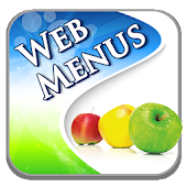 Web Menus for School Nutrition