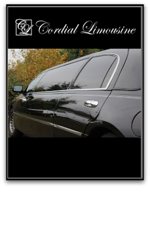 Cordial Limousine