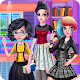 College Girl Squad Fashion Dressup Download on Windows