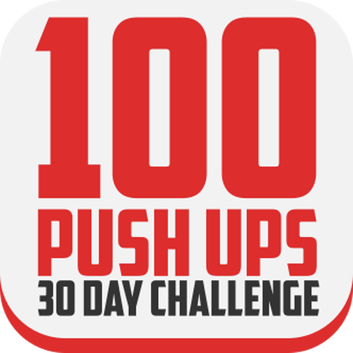 100 Push ups 30 day challenge