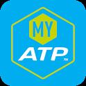 ATP World Tour - MyATP icon