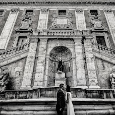 Wedding photographer Simone Rossi (simonerossi). Photo of 19.10.2018
