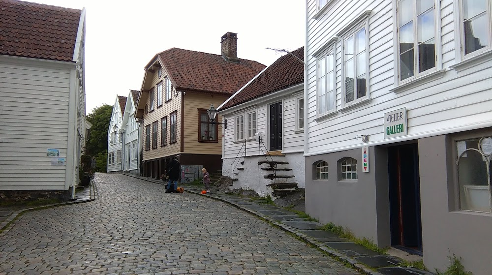 MSC ORCHESTRA. Из Варнемюнде в Копенгаген через норвежские фьорды, июнь 2018