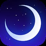 moontime -睡眠/sleepの質を改善するアプリ- Icon