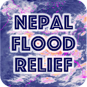 Nepal Flood Relief - Volunteers' Collaboration
