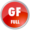 Gluten Free Scan UK · FULL - Coeliac healthy diet icon
