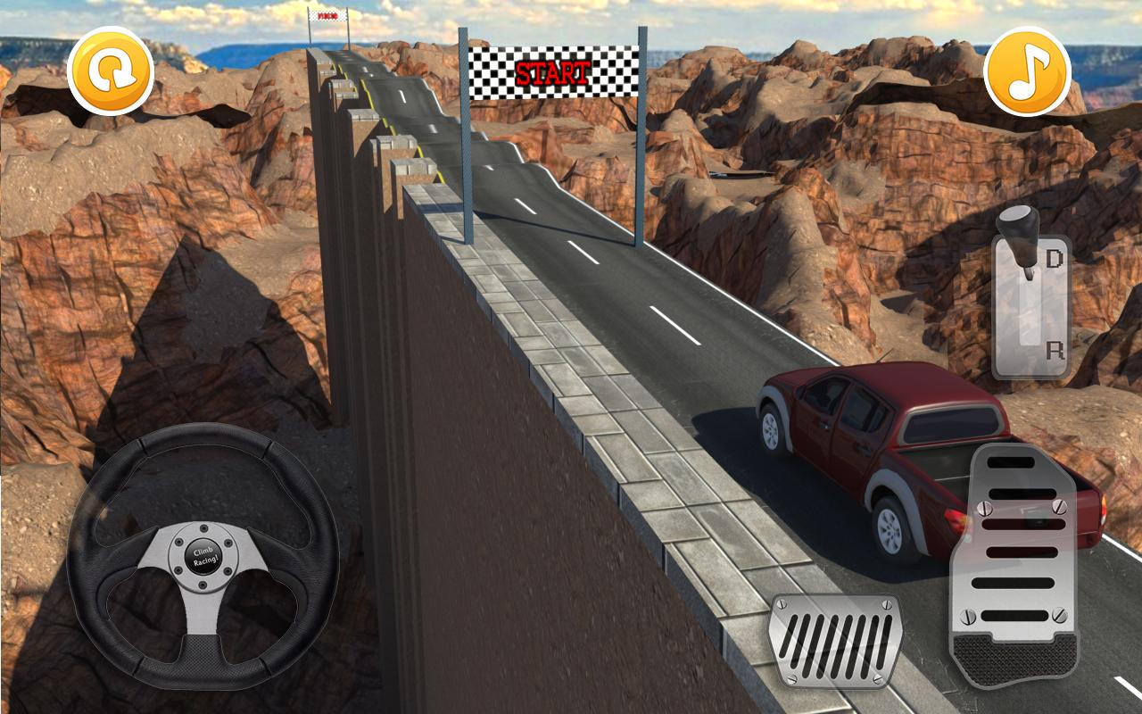 Screenshots of Car Balance 3D for iPhone