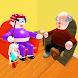 Escape Grandpa & Grandma