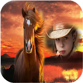 Horse Photo Frames New