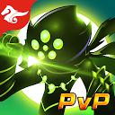 League of Stickman 2018- Ninja Arena PVP(Dreamsky) APK