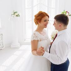 Wedding photographer Irina Permyakova (Rinaa). Photo of 02.05.2018