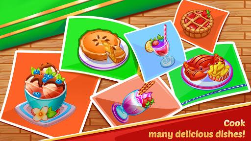 Indian Cooking Games Food Fever & Restaurant Craze 1.03 screenshots 6